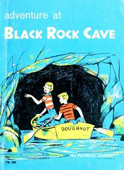 Cover of: Adventure at Black Rock Cave