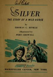 Cover of: Silver