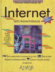 Cover of: Internet (2ª edición) (Manual imprescindible)