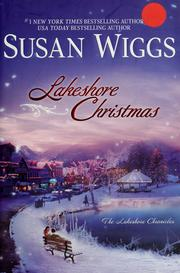Cover of: Lakeshore Christmas