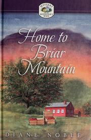 Cover of: Home to Briar Mountain