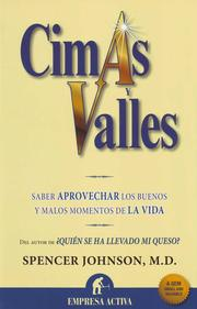 Cover of: Cimas y valles