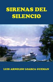 Cover of: SIRENAS DEL SILENCIO