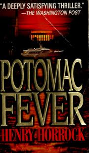 Cover of: Potomac fever