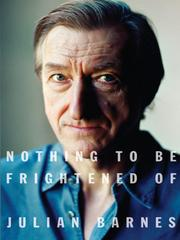 Cover of: Nothing to be frightened of