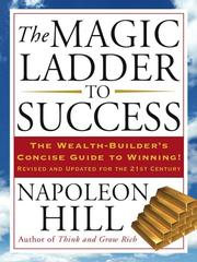 Cover of: The magic ladder to success
