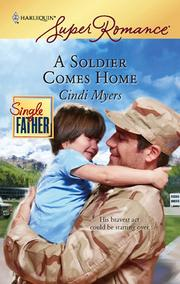 Cover of: A Soldier Comes Home