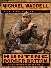 Cover of: Hunting Booger Bottom