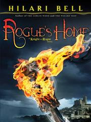 Cover of: Rogue's home: a knight and rogue novel