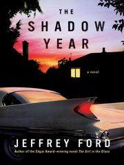 Cover of: The Shadow Year