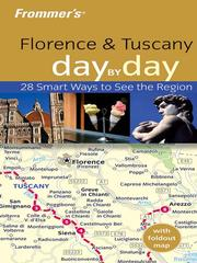Cover of: Florence and Tuscany day by day