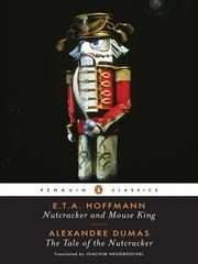 Cover of: The nutcracker and the mouse king