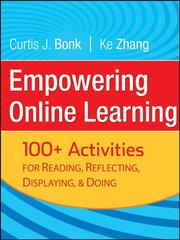 Cover of: Empowering online learning