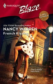 Cover of: French Kissing