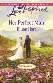 Cover of: Her perfect man