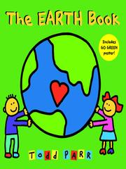 Cover of: The EARTH book