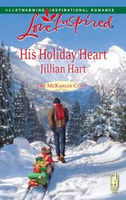 Cover of: His holiday heart