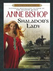 Cover of: Shalador's lady: a black jewels novel