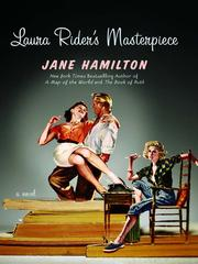 Cover of: Laura Rider's Masterpiece