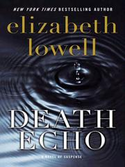 Cover of: Death Echo