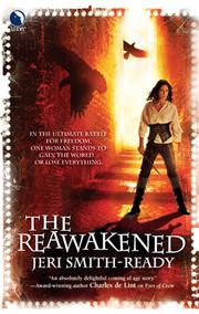 Cover of: The reawakened