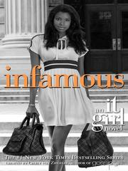 Cover of: Infamous (It Girl #7)