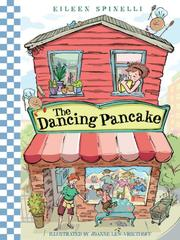 Cover of: The Dancing Pancake