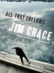 Cover of: All that follows