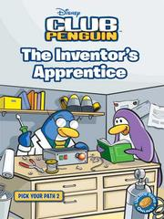 Cover of: The inventor's apprentice
