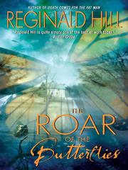 Cover of: The Roar of the Butterflies