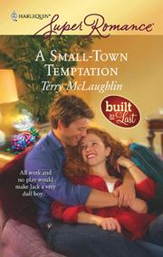 Cover of: A Small-Town Temptation