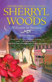 Cover of: Welcome to Serenity