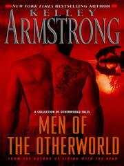 Cover of: Men of the Otherworld: A Collection of Otherworld Tales