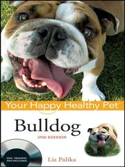 Cover of: Bulldog