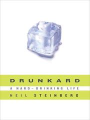 Cover of: Drunkard