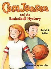 Cover of: Cam Jansen and the Basketball Mystery