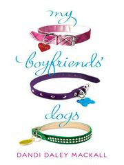Cover of: My boyfriends' dogs