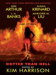 Cover of: Hotter Than Hell