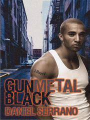 Cover of: Gunmetal black