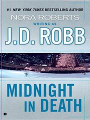 Cover of: Midnight in Death
