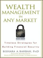 Cover of: Wealth management in any market