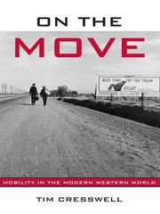 Cover of: On the move