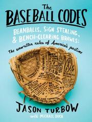 Cover of: The baseball codes