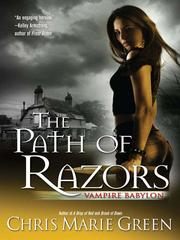 Cover of: The path of razors