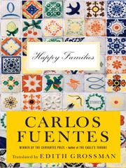 Cover of: Happy families
