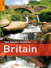 Cover of: The Rough Guide to Britain 7
