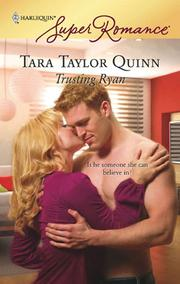 Cover of: Trusting Ryan