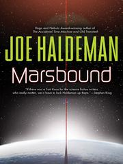Cover of: Marsbound
