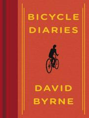 Cover of: Bicycle diaries