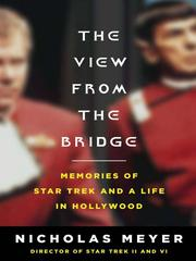 Cover of: The view from the bridge